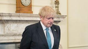 Nach Infektion: Boris Johnsons Ärzte rechneten mit dem Tod