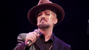 Boy George, Musiker