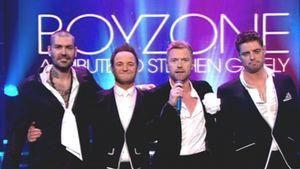 Cool! Boyzone wollen 2013 richtig feiern