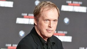 "Brad Bird: Von Ratatouille zu ""Mission Impossible"""