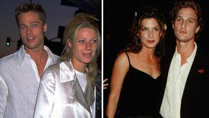 Gewusst? Diese Hollywood-Stars waren wirklich mal zusammen
