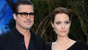 """""""Fiese Tricks"""": Zoff zwischen Brad und Angelina geht weiter!"""