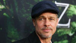 Nach Trennung: Gehört Brad Pitt etwa nicht mehr zur Familie?