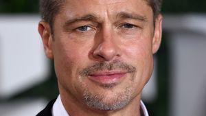 Brad Pitt bei einer Filmpremiere in Westwood