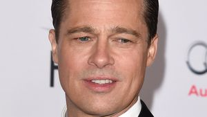 "Brad Pitt bei der ""By the sea""-Premiere 2015 in Hollywood"
