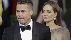 Sie gefährdet die Kinder: Brad Pitt stinksauer auf Angelina!