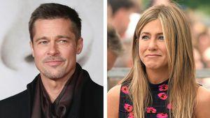 Angelina-Affäre: Jetzt entschuldigt sich Brad bei Jennifer!