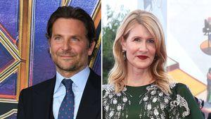 Was läuft da mit Bradley Cooper? Jetzt spricht Laura Dern
