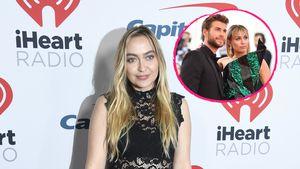 Thematisiert Brandi Cyrus mit Post Miley & Liams Trennung?