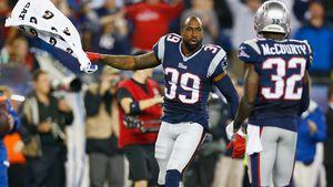 Ex-Football-Star darf Super Bowl auch im Gefängnis gucken!