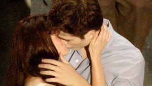 Wird Breaking Dawn ein Soft-Porno?
