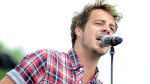 Everette-Sänger Brent Rupard wird zum ersten Mal Vater