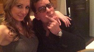 Krass! Hat Charlie Sheen seine Ex gewürgt & geschlagen?