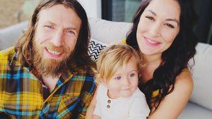 Schwangere Brie Bella: Steht ihre Ehe etwa vor dem Aus?