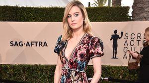 Zweifelnde Brie Larson: Zu hässlich für neue Hauptrolle?