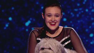 Unerwartet: Hund gewinnt bei Britain's Got Talent