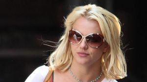 Britney verpasst Vormundschafts-Verhandlung