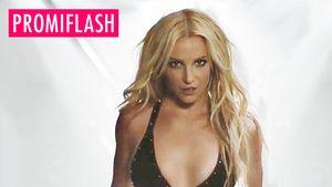 Britney ist wieder hot!