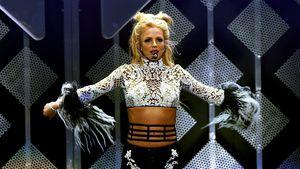 Promis in Sorge: Wird Britney Spears gefangen gehalten?