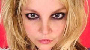 Neuer Grusel-Post: Was will Britney Spears wohl damit sagen?