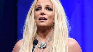 Vor Konzert: Britney Spears macht mit Kids Berlin unsicher
