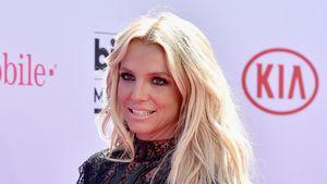 Sie kann's noch: Britney singt sich selbst B-Day-Ständchen!