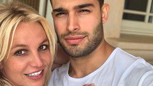 Britney etwa auch? Ihr Freund Sam Asghari hatte Corona