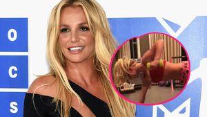 Hammer-Body im Sommer: Britney Spears weiß, wie es geht!