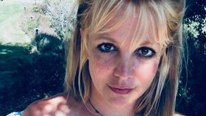 Neue Fan-Sorge: Britney war zweimal in vier Jahren tanzen