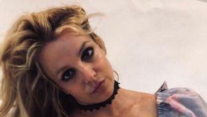 Fans nach Video in Sorge: Warum ist Britney hier so nervös?