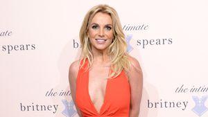 Gesperrt? Britney Spears erklärt ihr Instagram-Verschwinden