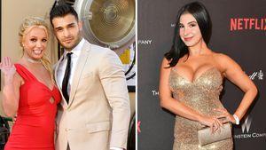 """Jackpot"": So denkt Sam Asgharis Ex über Britney-Verlobung!"