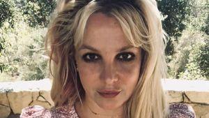"""""""Ist die Vergangenheit"""": Britney reagiert auf neue Doku"""