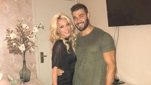 36 Jahre jung: Britney Spears feiert B-Day mit ihrem Schatz