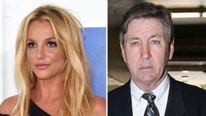 Jetzt verteidigt sich Britney Spears' Vater vor Gericht!