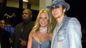 Gut gealtert? So sahen Britney, Justin und Co. früher aus!
