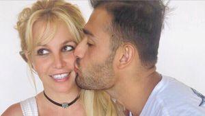 Inoffizielle Doku: Freund Sam steht hinter Britney Spears