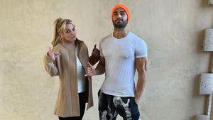 Fake? Das sagen Britney Spears' Ex-Männer zu ihrer Verlobung