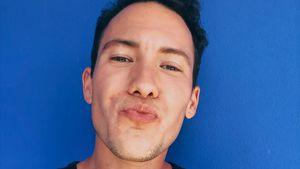 Trans-Schauspieler Brix Schaumburg schwärmt vom Papa-Leben
