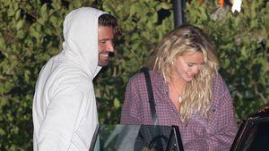 Date-Night: Hat Brody Jenner etwa wieder eine neue Flamme?