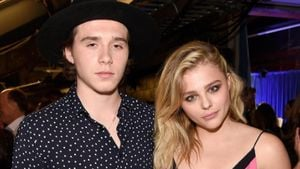 Brooklyn Beckham und Chloë Moretz bei den Teen Choice Awards 2016