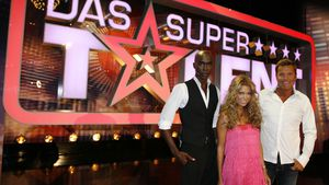 Tim David Weller will Duett mit Supertalent-Maria