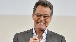 "Hoppla! ""Breaking Bad""-Star Bryan Cranston hatte Sex im Zug!"