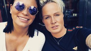 """Berlin - Tag & Nacht""-Laura: Süßes Couple-Pic mit Freundin"