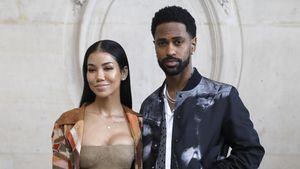 Für Freundin Jhené Aiko? Rapper Big Sean kauft 120.000$-Ring