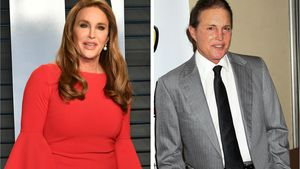 Caitlyn Jenner war schon einmal als Bruce im Dschungelcamp
