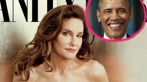 Caitlyn Jenner bricht Twitter-Rekord: So fair verliert Obama