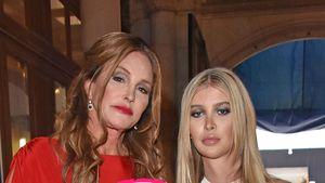 Dank Insta: Caitlyns Transgender-Freundin bald Kanyes Model?