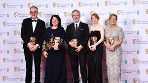 """BAFTA-Awards: Der Film """"1917"""" räumt gleich sieben Preise ab!"""