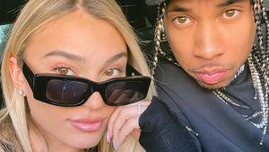 Camaryn trägt Diamantring: Ist Kylies Ex Tyga etwa verlobt?